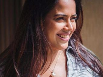 Sameera Reddy Talks Body-Shaming And Conforming To Bollywood's Beauty Standards In New Video