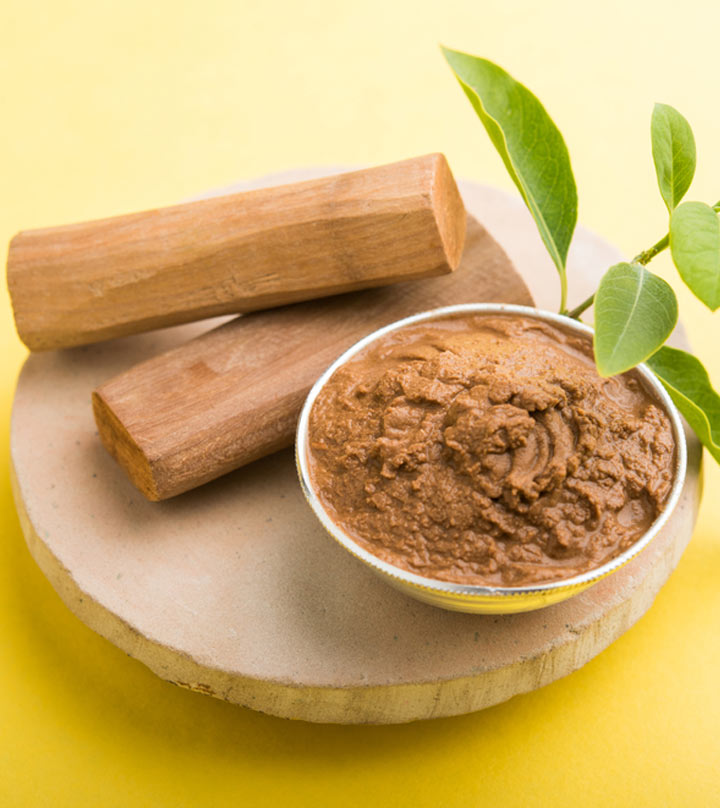 Sandalwood Benefits and Side Effects in Hindi