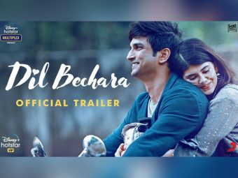Sushants Last Film Dil Bechara Beats Avengers Endgame As The Most Liked Youtube Trailer In 24 Hours