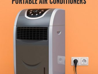 Top 14 Quietest Portable Air Conditioners + Buying Guide