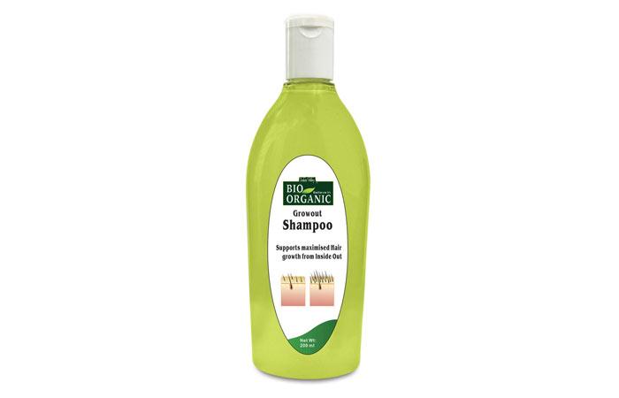 Trycone Onion Shampoo