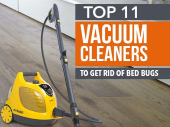 Vacuum Cleaners To Get Rid