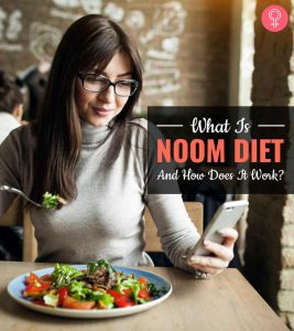 What Is The Noom Diet And How Does It Work?