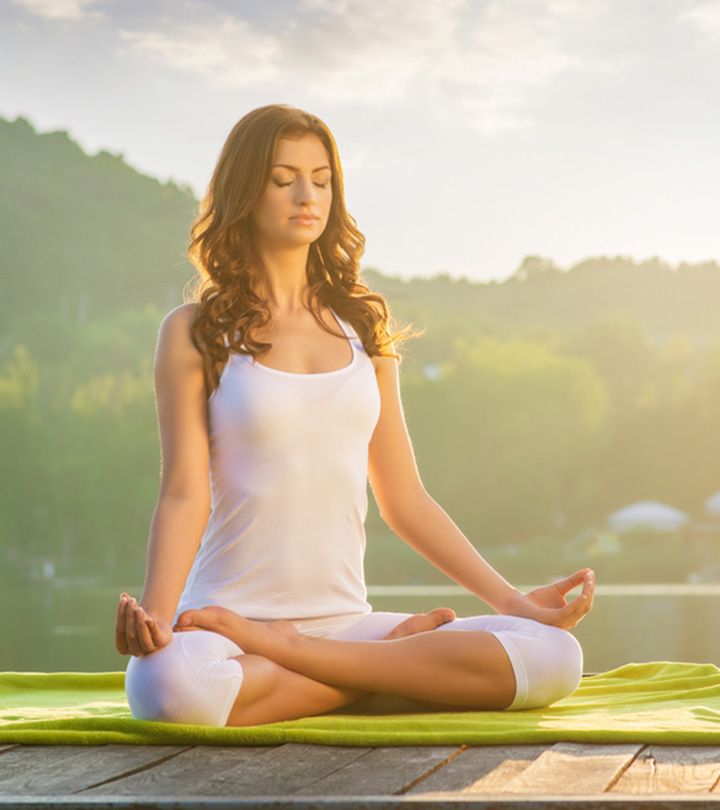Yoga Poses To Boost Immunity in Hindi