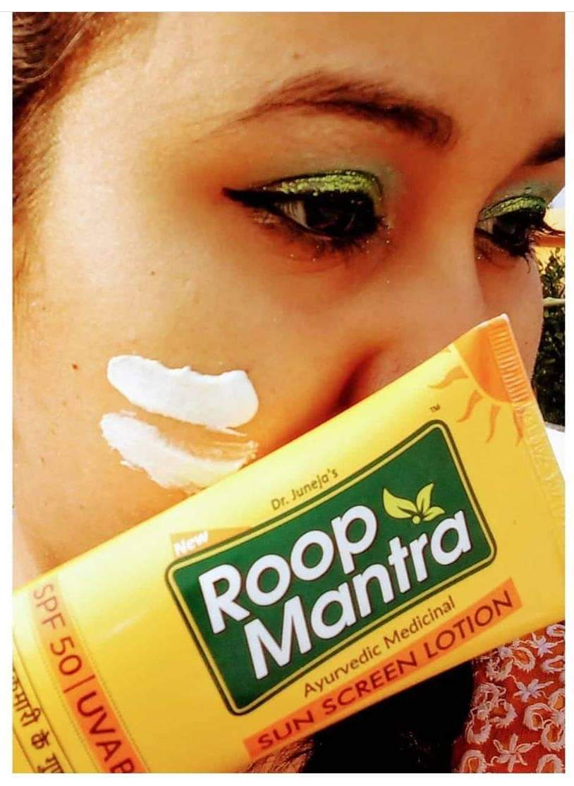 Roop Mantra Sunscreen Lotion-Affordable Sunscreen Lotion-By sonamprasad66-1