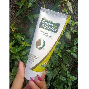 Roop Mantra Ayurvedic Medicinal Face Cream pic 4-Good and Affordable cream-By sonamprasad66