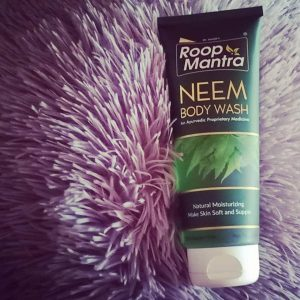 Roop Mantra Neem Body Wash pic 1-Gives me a Fresh feel throughout the day-By r_adhika