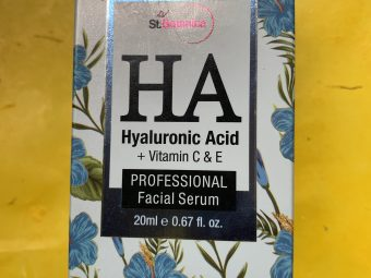 St.Botanica Hyaluronic Acid Facial Serum + Vitamin C, E pic 3-The Budget Beauty-By mou.blogger