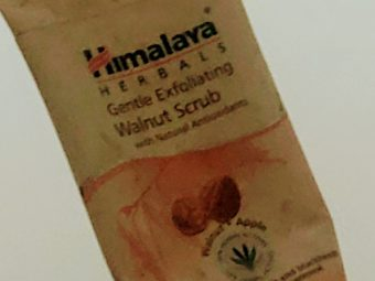 Himalaya Herbals Deep Cleansing Apricot Face Wash -Suits all skin types-By sarah120