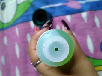 Biotique Bio Cucumber Pore Tightening Toner pic 7-It does what it claims-By ishika_shaw