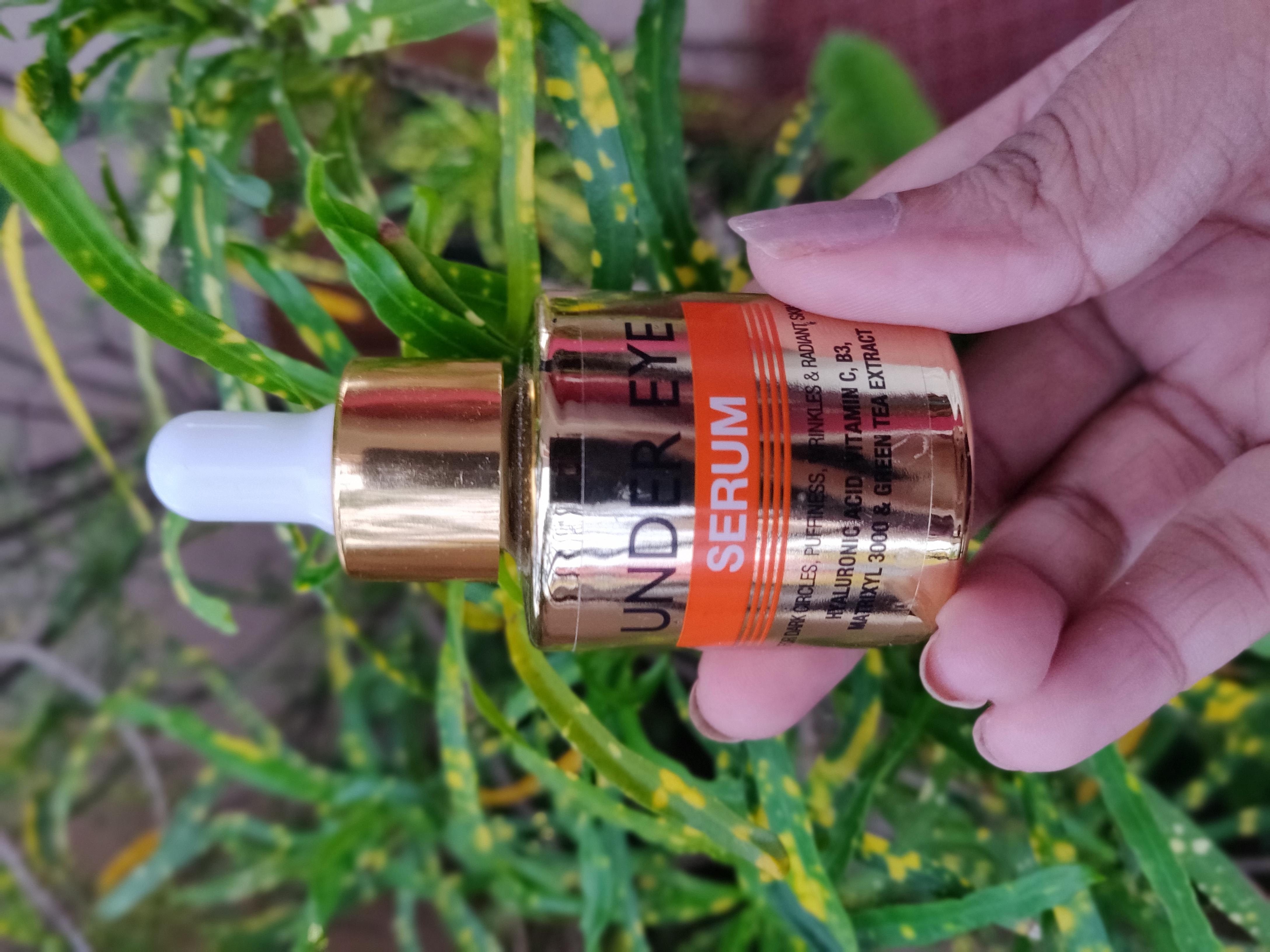 StBotanica Pure Radiance Under Eye Serum-Very effective against dark circles under the eye-By anamika_sinha