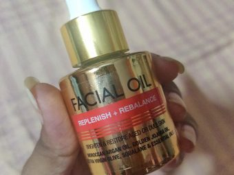 StBotanica Pure Radiance Facial Oil pic 2-Works amazingly well!-By reeni_padmaja