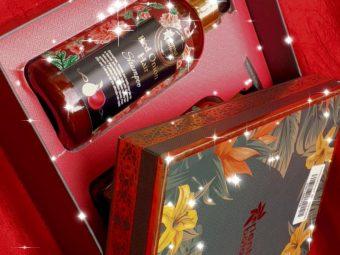 Oriental Botanics Red Onion Hair Shampoo + Conditioner Kit -Effective product-By somya_jaiswal