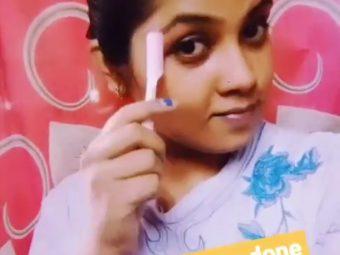 LetsShave Face Razor pic 2-Painless solution for hair free skin-By beautyhacks_4all