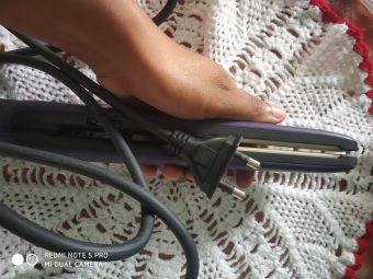 Philips HP8309/00 Hair Straightener -Perfect for daily use-By monika_bisht