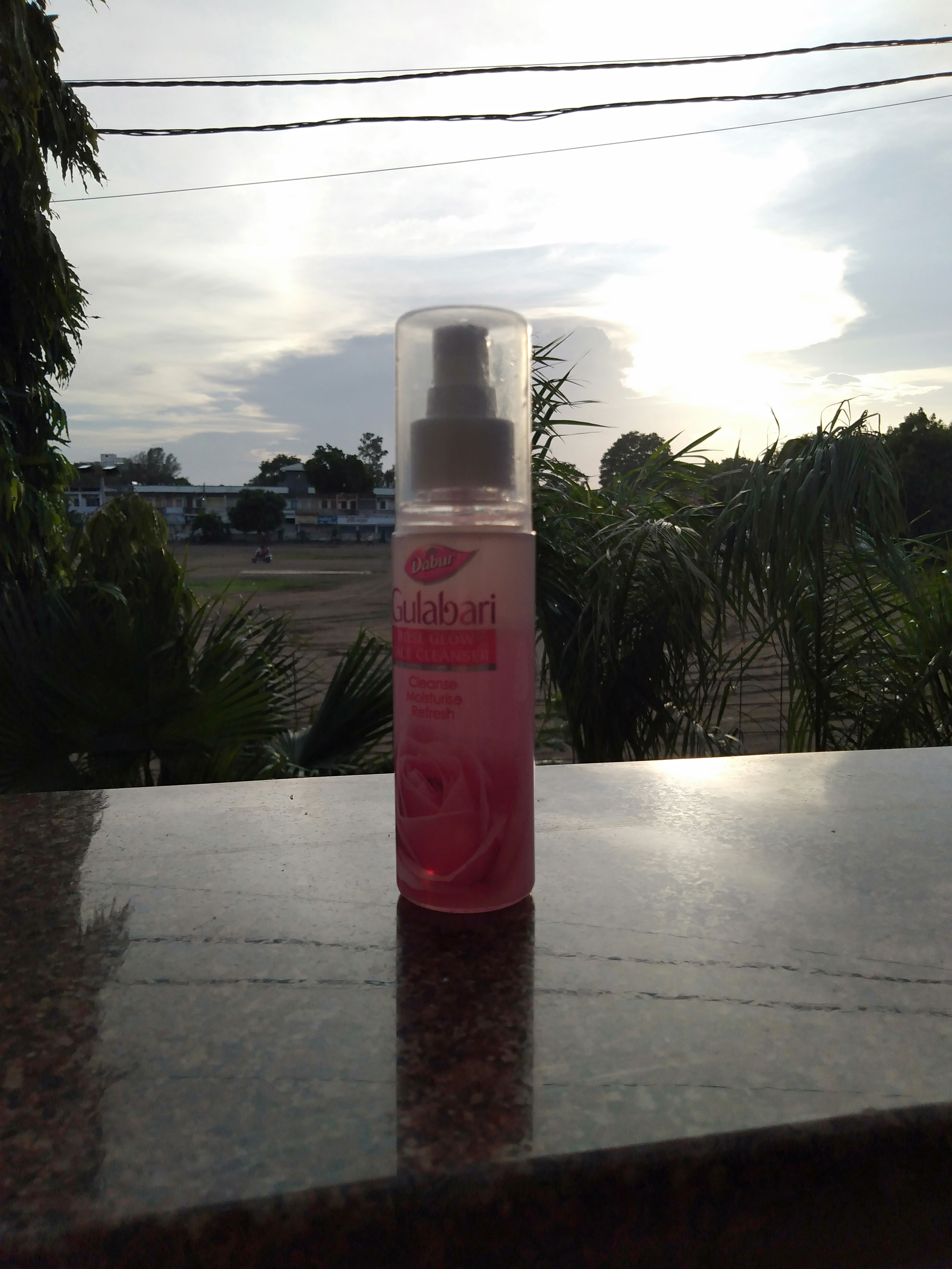 Dabur Gulabari Premium Rose Water-Super Affordable and Most effective-By drastuu-1