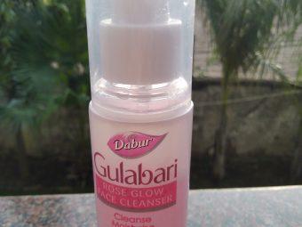 Dabur Gulabari Premium Rose Water pic 2-Super Affordable and Most effective-By drastuu