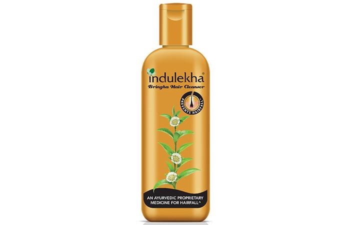 Indulekha Bringha Anti Hair Fall Shampoo