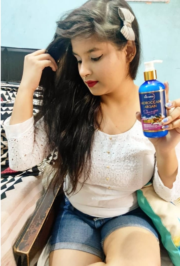StBotanica Moroccan Argan Hair Shampoo-Its is a must buy product-By anjali_soni-1