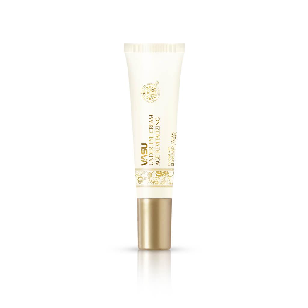 Vasu Age Revitalizing Under Eye Cream-Love this product-By nomnomumbaikar