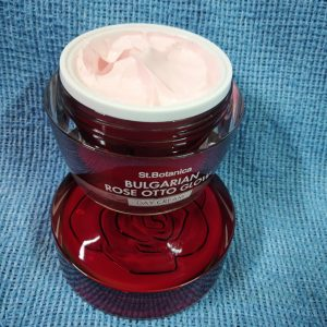 St.Botanica Bulgarian Rose Otto Glow Day Cream pic 2-Perfect Day Cream with SPF-By mrin
