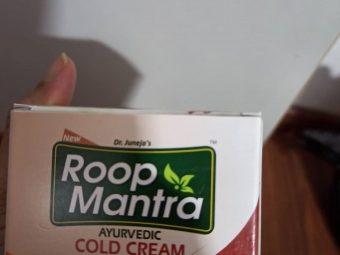 Roop Mantra Cold Cream -Nice cream-By kashmi.shah