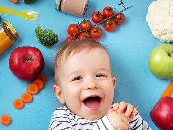 11 Best Baby Food Makers You Need To Check Out Right Now!