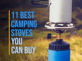 11 Best Camping Stoves You Can Buy In 2020