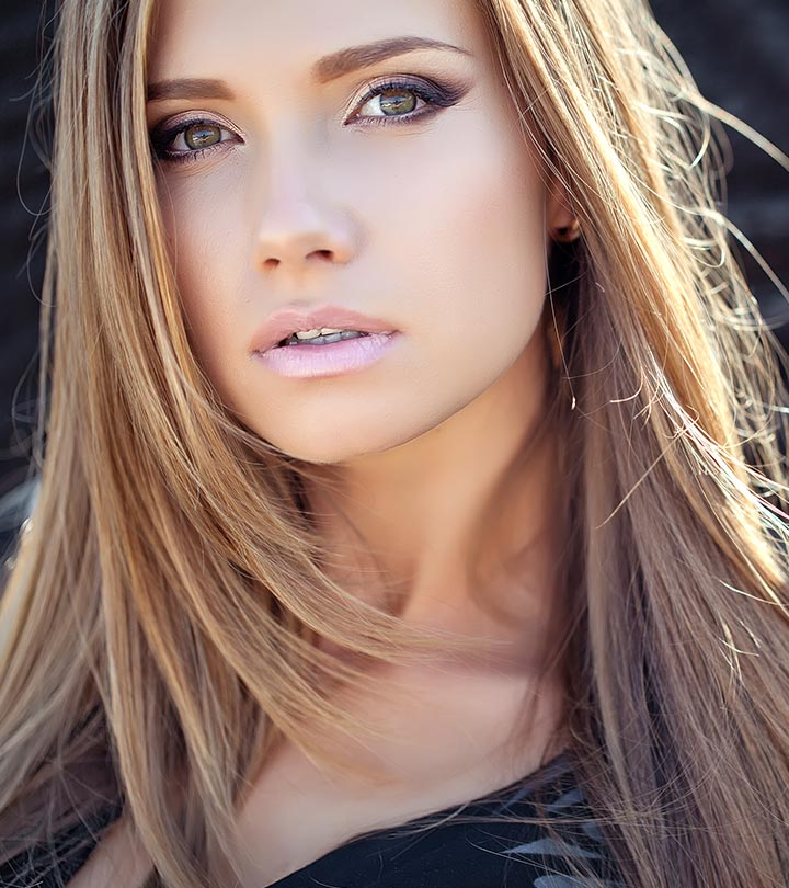 11 Best Eyeshadows To Make Your Hazel Eyes Pop!