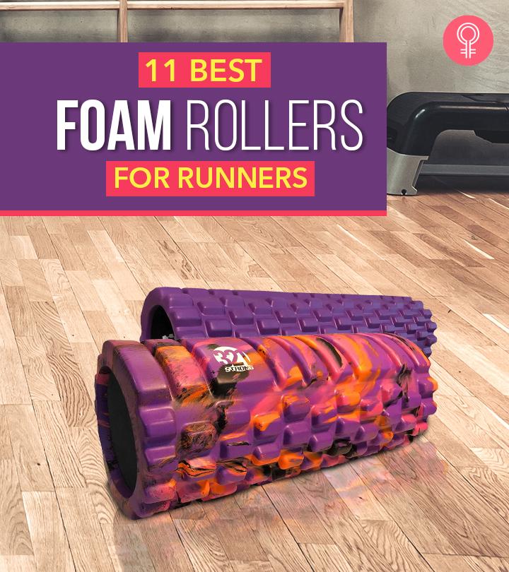 11 Best Foam Rollers For Runners