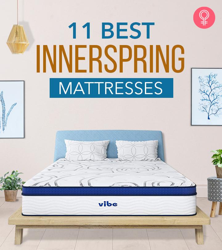 11 Best Innerspring Mattresses
