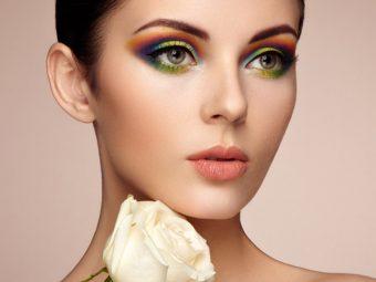 11 Best Rainbow Eyeshadow Palettes Of 2020