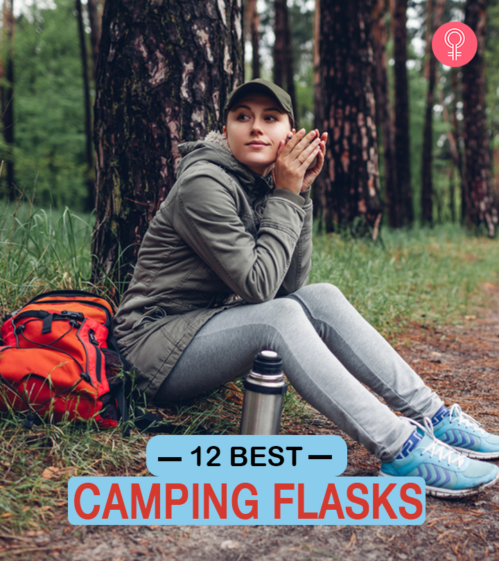 12 Best Camping Flasks Of 2020