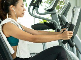 12 Best Recumbent Exercise Bikes For Fitness