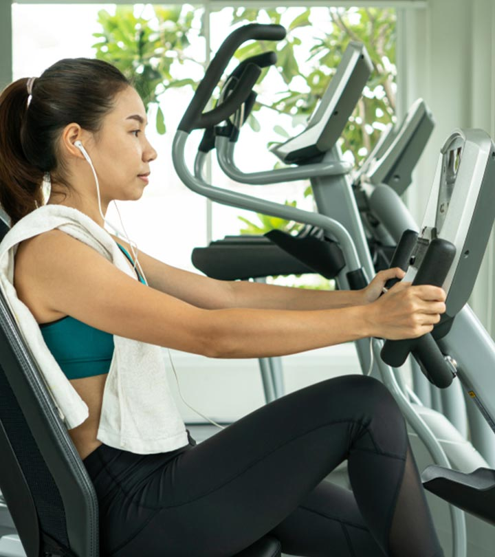 12 Best Recumbent Exercise Bikes For Fitness