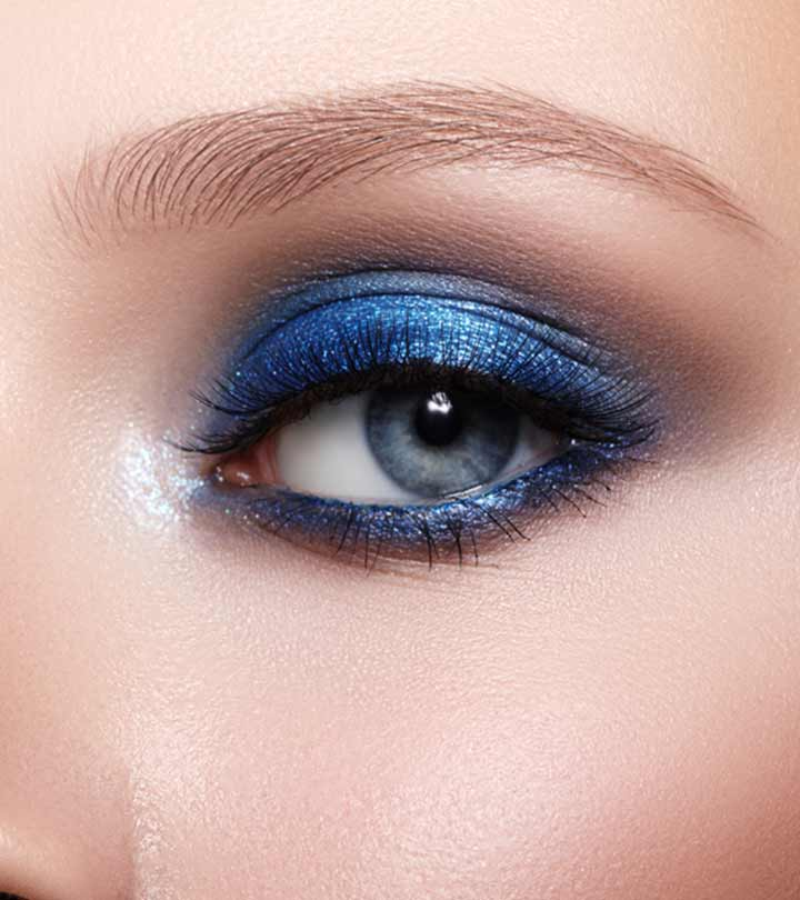 13 Best Eyeshadows For Blue Eyes of 2020- Guide