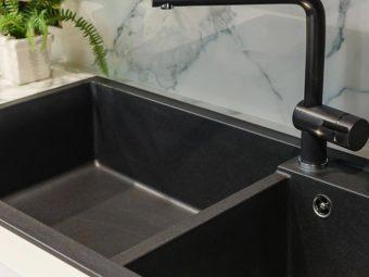13 Best Granite Kitchen Sinks Of 2020