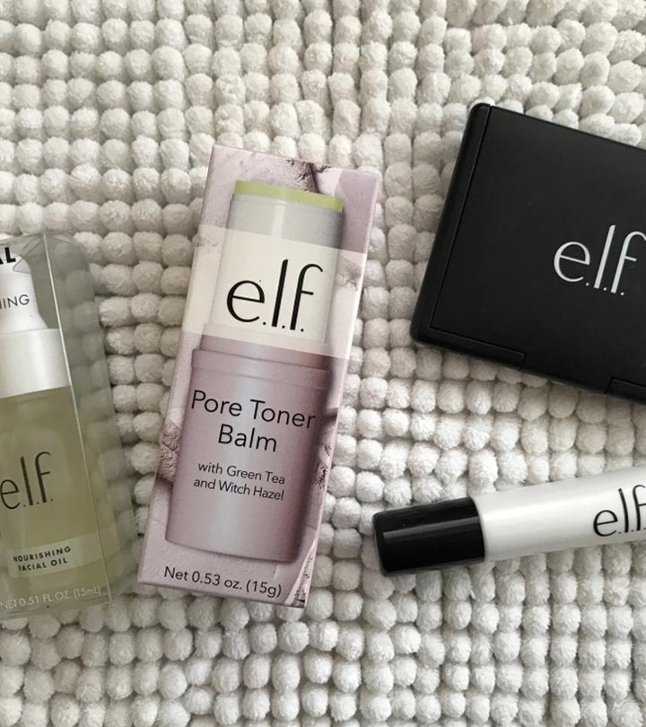 13 Of The Best Beauty Products From e.l.f. Cosmetics Of 2020