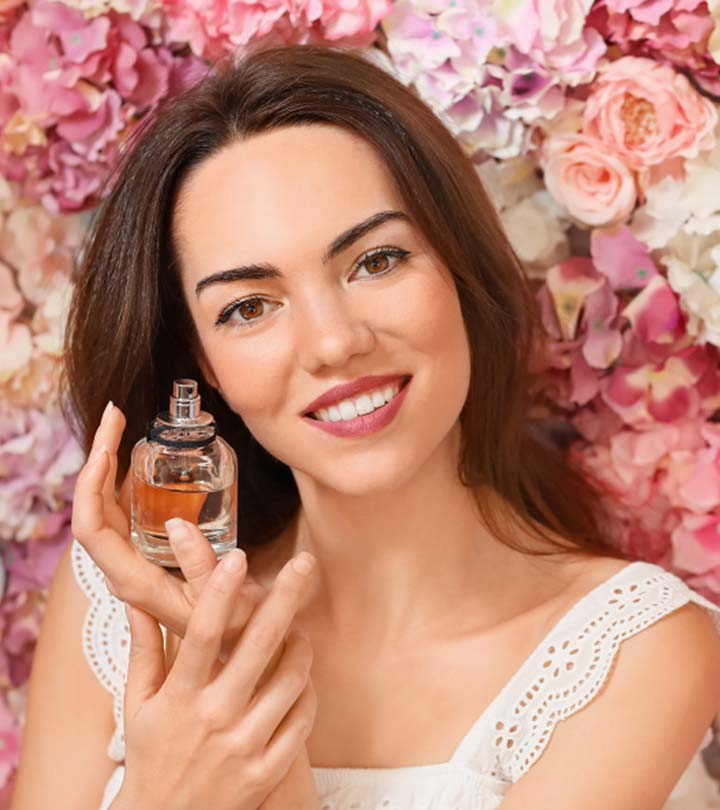 15 Best Floral Perfumes That You Will Fall In Love With