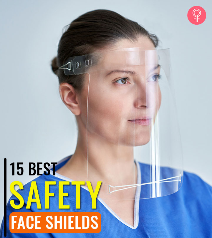 15 Best Safety Face Shields