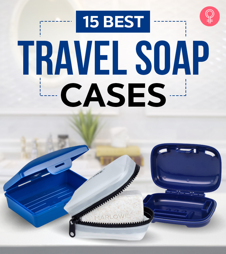 15 Best Travel Soap Cases