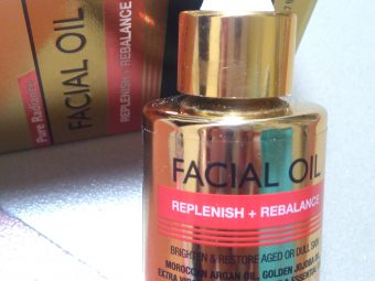 StBotanica Pure Radiance Facial Oil pic 1-Amazing facial oil-By supriya_lodhi