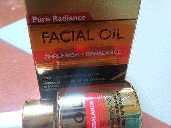 StBotanica Pure Radiance Facial Oil pic 2-Amazing facial oil-By supriya_lodhi