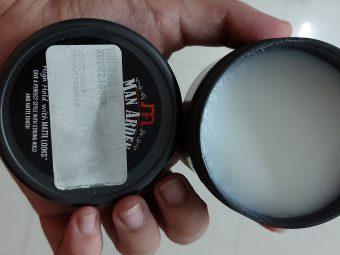 Man Arden Hair Fiber Wax -Gives good hold-By heenakiran