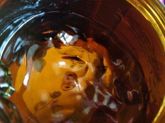 Good Vibes Orange Gel pic 2-Naturally Amazing-By afiya_mariyam