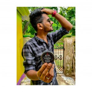 Man Arden Beard Wax – Strong Hold with Matte Finish pic 2-A must use product-By sagarsaurav288