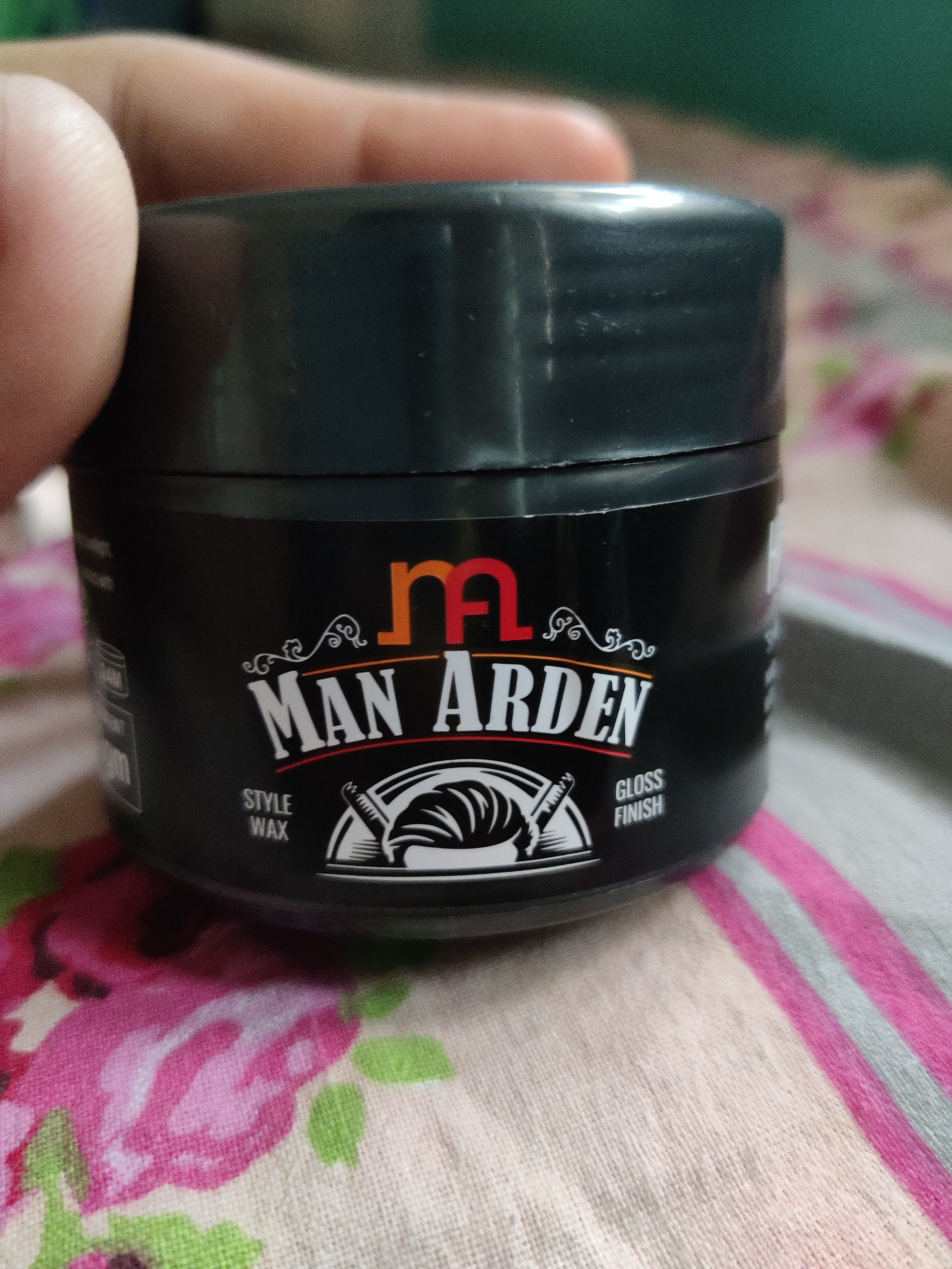 Man Arden Hair Fiber Wax-Good packaged and worth paying-By prakhar_bhawsar