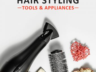 16 Best Hair Styling Tools And Appliances Of 2021