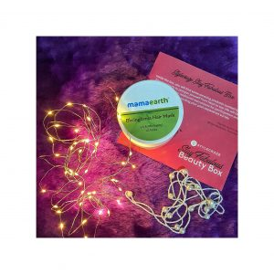 Mamaearth BhringAmla Hair Mask pic 3-Best for damange hair-By escape_with_trishaa