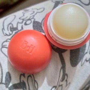 Blue Heaven Lip Bomb pic 4-Daily lip balm-By khushb00.pal